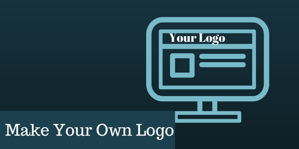Best way to make your logo with an online logo creator for Draw your own logo